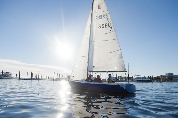 Jachting - przygoda i oryginalne doświadczenia